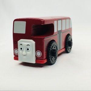 Thomas & Friends WOODEN Bertie the Bus